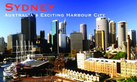 Sydney: Australia's Exciting Harbour City