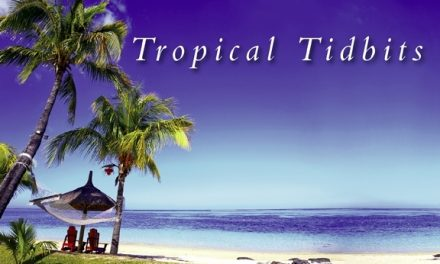 Tropical Tidbits Spring 2019