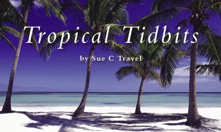 Summer is Prime Time for Caribbean Travel!