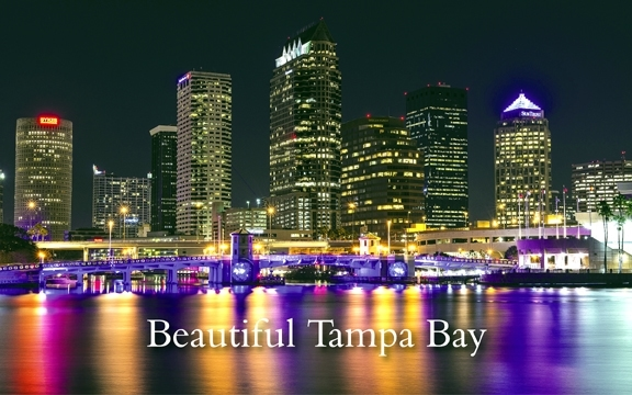 Beautiful Tampa Bay