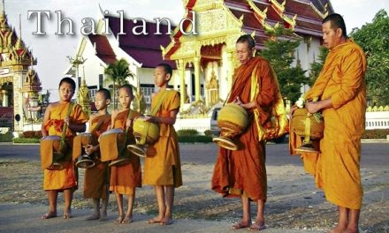 Exploring Thailand's Isan Region