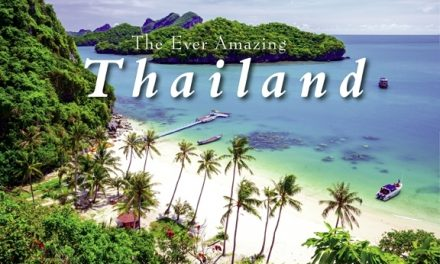 The Ever Amazing Thailand