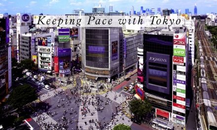 Japan – Keeping Pace with Tokyo