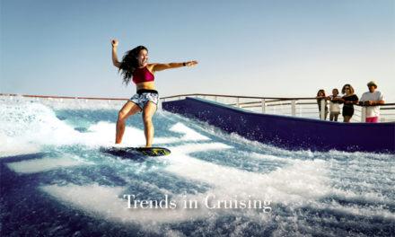 Trends in Cruising