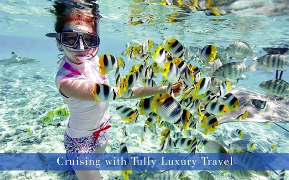 Best Cruises for Multigenerational Travel & Expedition Cruising Offers Inside Access to Europe