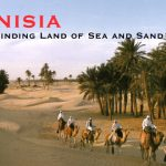 Tunisia – Spellbinding Land of Sea and Sand