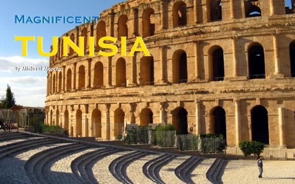 Magnificent TUNISIA