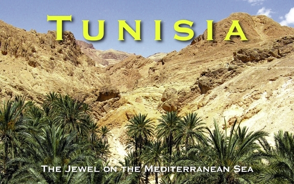 Tunisia – The Jewel on the Mediterranean Sea