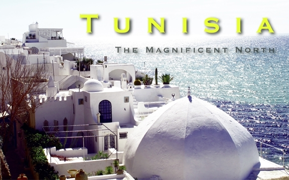 Tunisia – The Magnificent North