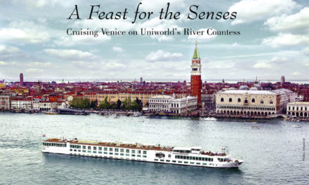 A Feast for the Senses – Cruising Venice on Uniworld's River Countess