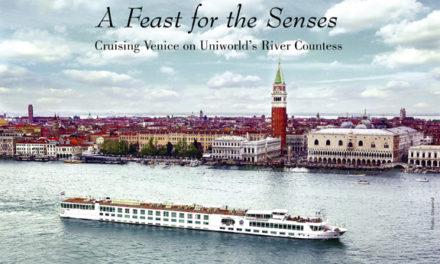 A Feast for the Senses – Cruising Venice on Uniworld's River Countess