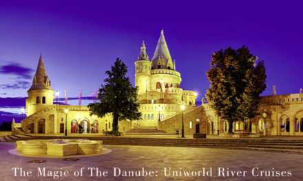 Uniworld River Cruises – The Magic of The Danube