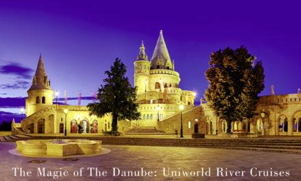 Uniworld River Cruises – The Magic of The Danube