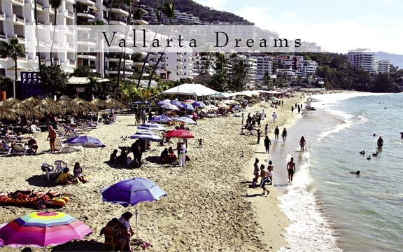Mexico – Vallarta Dreams