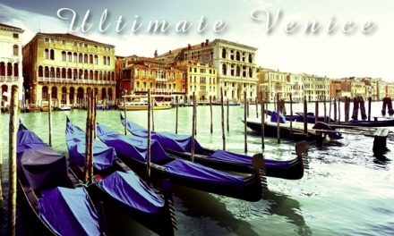 Italy – Ultimate Venice