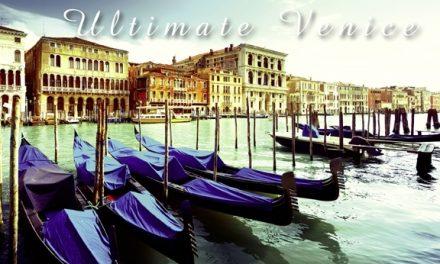 Italy – Ultimate Venice
