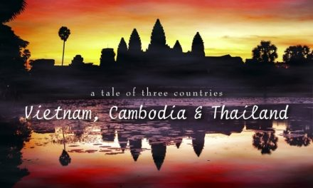 South-East Asia: A Tale of Three Countries