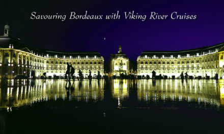 France – Savouring Bordeaux with Viking River Cruises