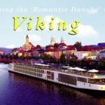 Cruising the 'Romantic Danube' with Viking