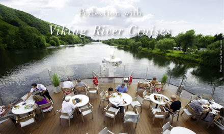France – Perfection with Viking River Cruises