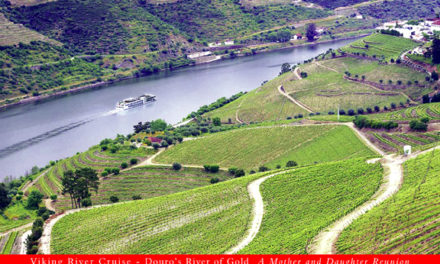 Viking River Cruise – Douro's River of Gold