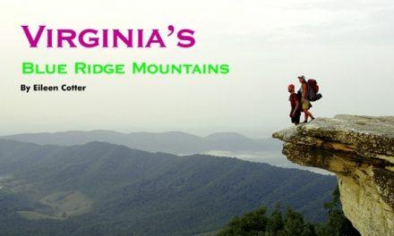 Virginia – Blue Ridge Mountains