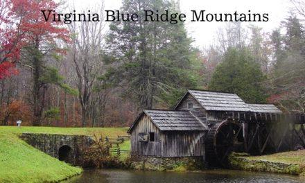 Virginia – Blue Ridge Mountains II