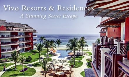 Mexico – Vivo Resorts & Residences: A Stunning Secret Escape