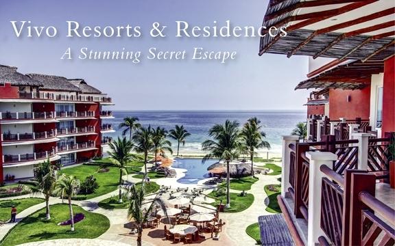 Mexico – Vivo Resorts & Residences: A Stunning Secret Escape