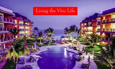 Mexico – Living the Vivo Life