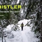Whistler: A four-season delight