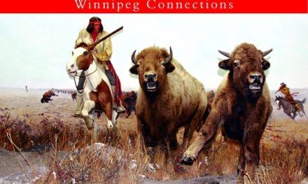 Winnipeg Connections