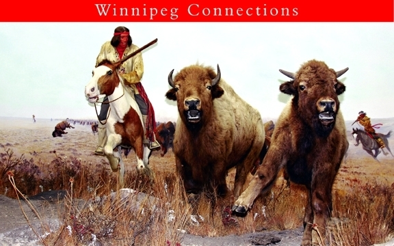 Winnipeg Connections