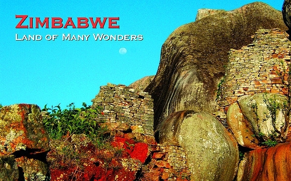 Zimbabwe – Land of Many Wonders