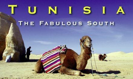 Tunisia – The Fabulous South