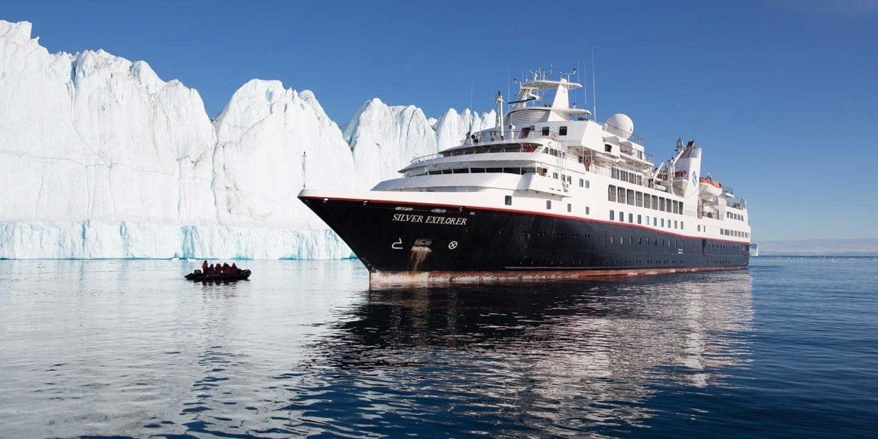 Cruise News – Spring 2015