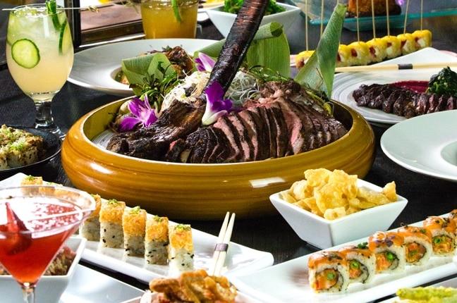 Las Vegas Culinary Delights