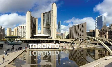 Timeless Toronto – The Jewel in Ontario's Crown