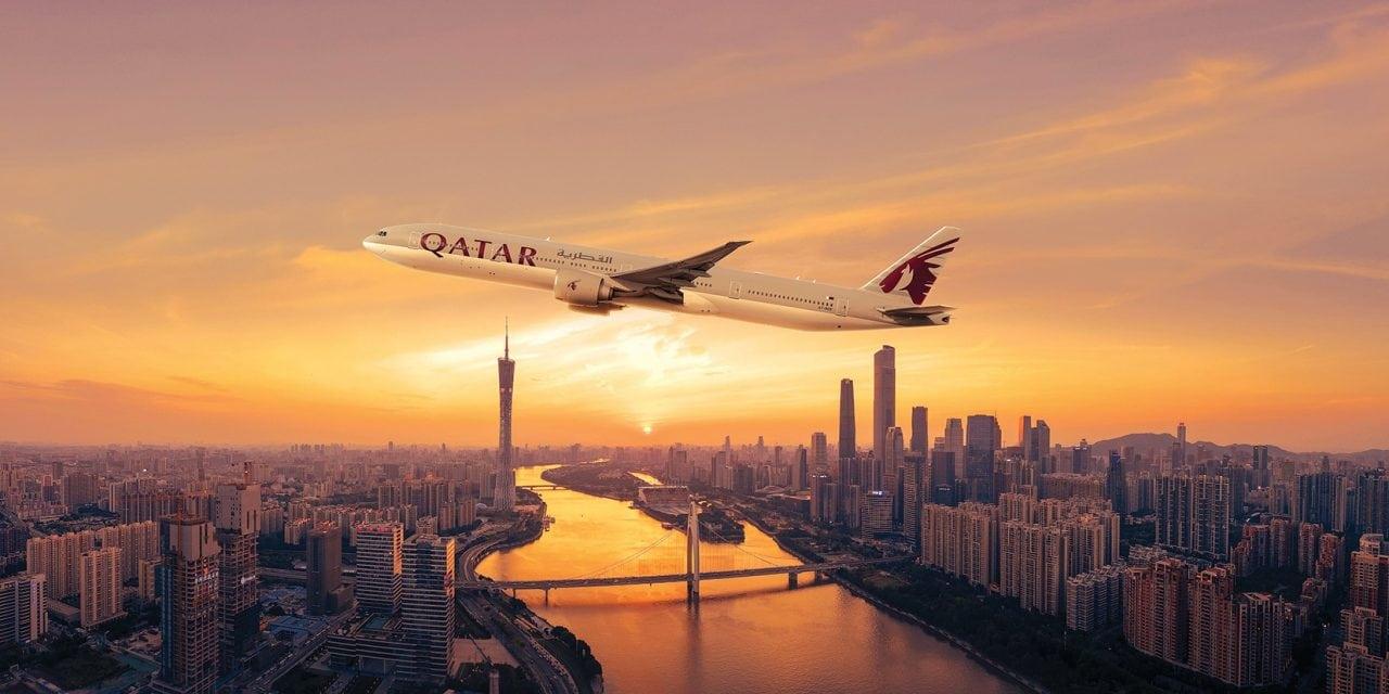 Qatar Airways Qsuite Sets Precedent in Air Travel