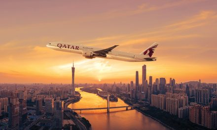 Qatar Airways Qsuite Sets Precedent in Air Travel
