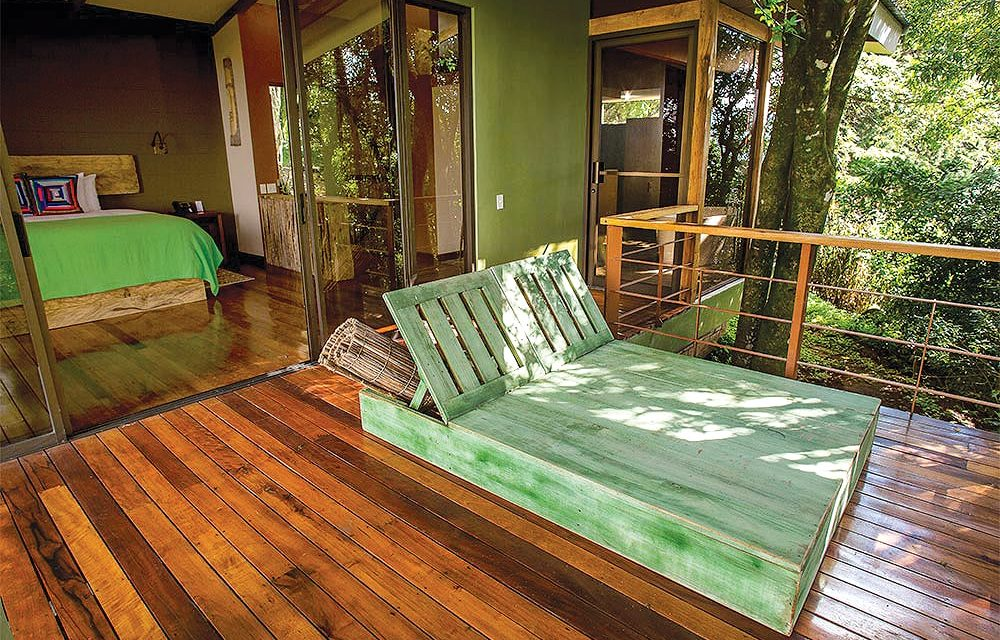 Immerse Yourself in the Beauty and Culture of  Costa Rica at Chayote Lodge