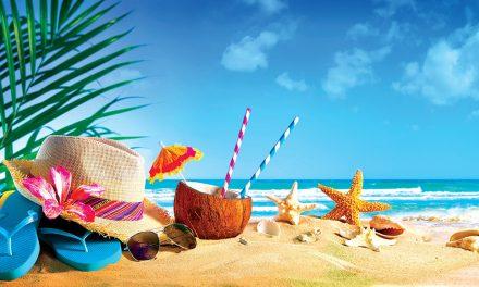 Tropical  Tidbits Winter 2020-21