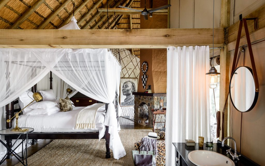 Singita Ebony Lodge reopens after a total redesign