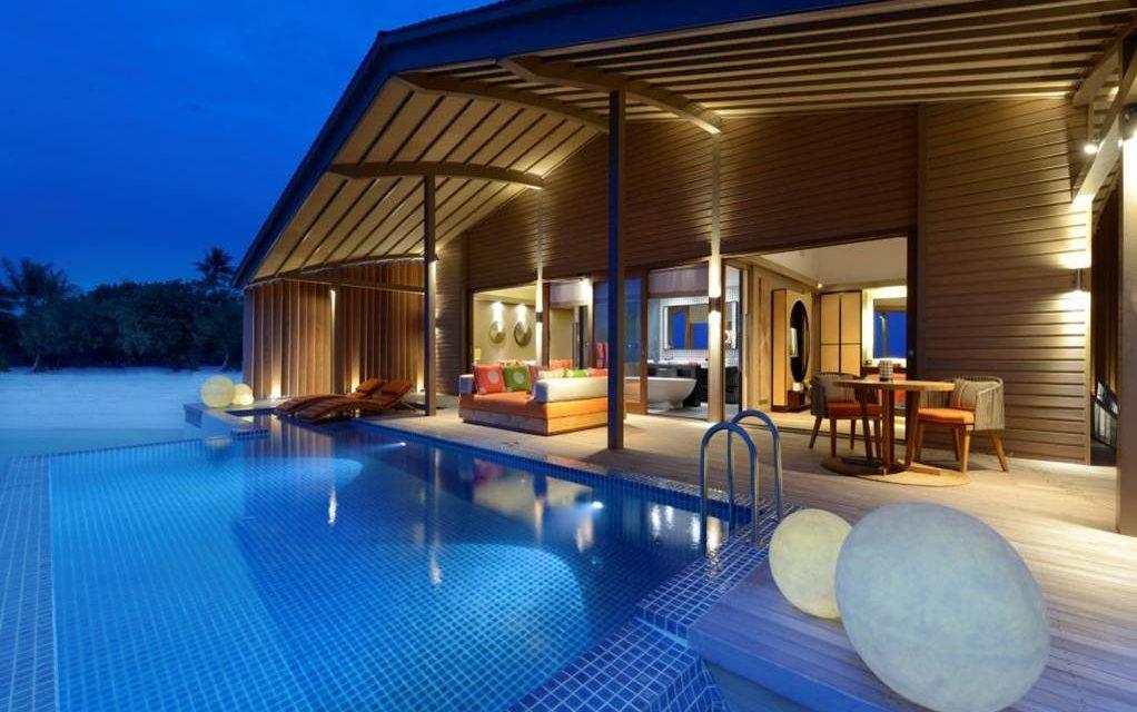 Club Med – The Maldives