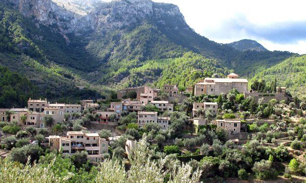 Spain – Mallorca: The Mediterranean Pearl