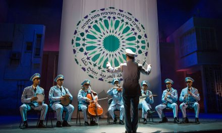 Broadway Review: It is easy to see why The Band's Visit won 10 Tony Awards