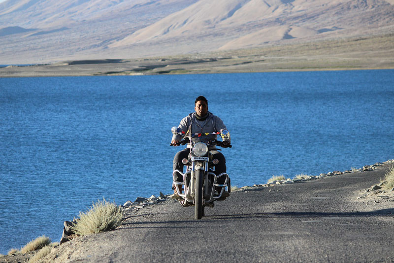 10 Reasons to Experience the Leh-Ladakh trail as a Motorcycle road trip