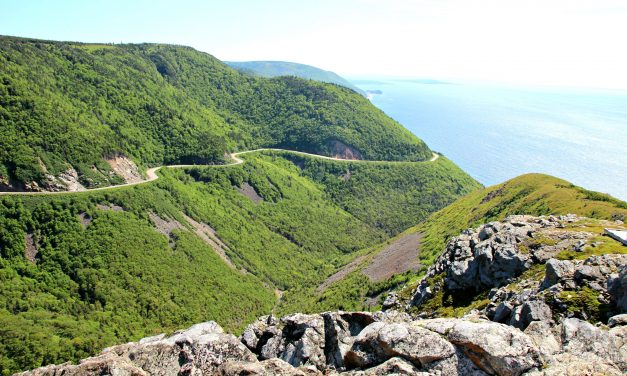 Cape Breton – Wonders and Wanders
