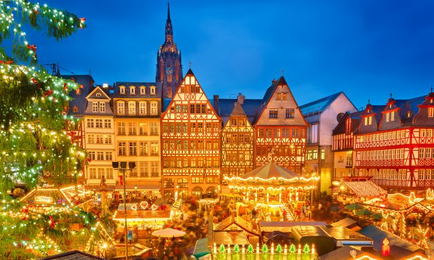 The Top 5 Countries with Must-Try European Christmas Market Treats