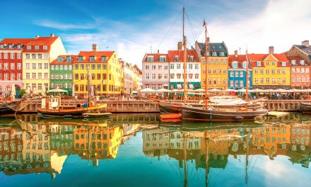 Local Suggestions by an Expat in Denmark
